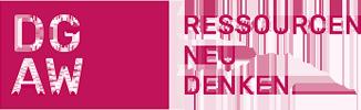 Logo - DGAW – Deutsche Gesellschaft für Abfallwirtschaft e.V.