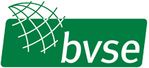 Logo - bvse-Bundesverband Sekundärrohstoffe und Entsorgung e.V.