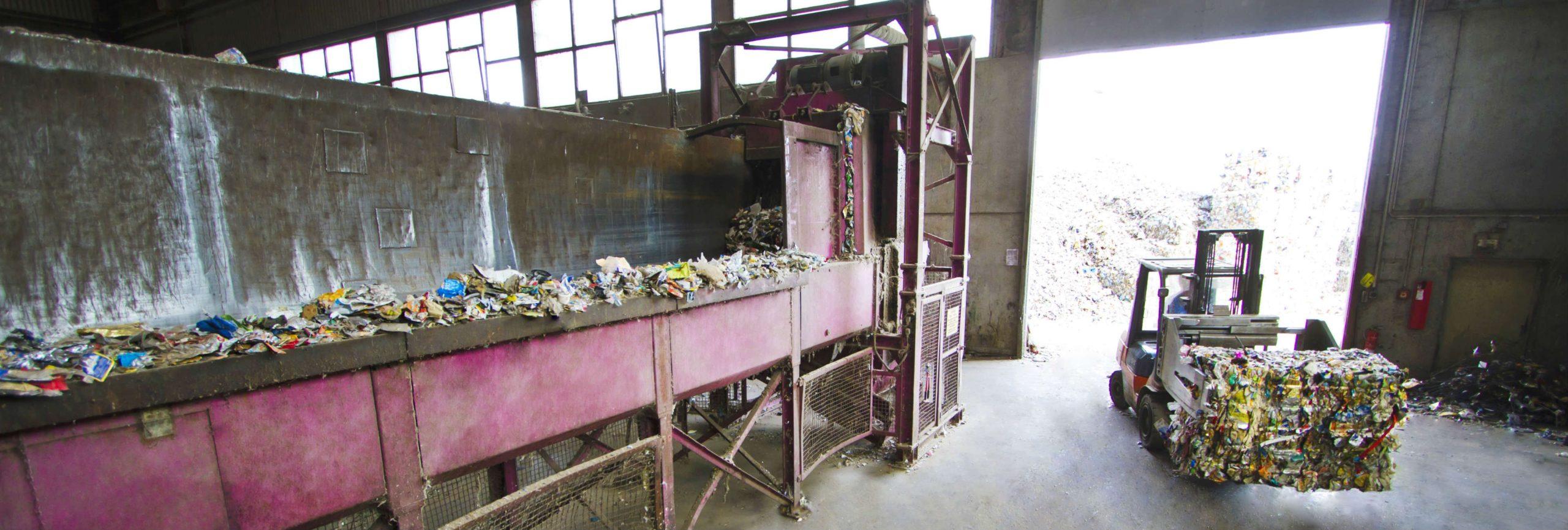 Reikan Group_Pyral GmbH_Aluminium Recycling